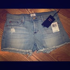 Hudson Jeans Runway Collection Shorts NWT size 26